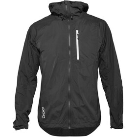 POC Resistance Enduro Wind Jacket Herr carbon black